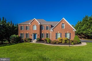 4732 Caleb Wood Dr, Mount Airy, MD 21771
