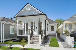 8927 Jeannette St, New Orleans, LA 70118