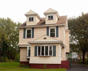 82 Sidney St, Rochester, NY 14609