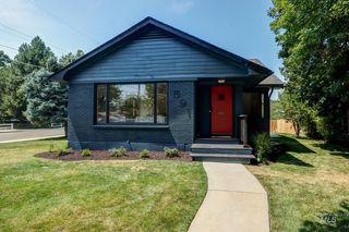 591 S Garden St, Boise, ID 83705