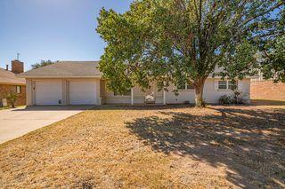 3303 Lanham St, Midland, TX 79705