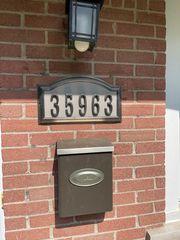 35963 Rewa St, Clinton Township, MI 48035