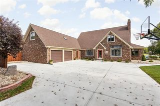 8333 Hill Gail Dr, Indianapolis, IN 46217