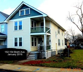 154 Brehl Ave, Columbus, OH 43222