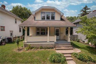1241 Epworth Ave, Dayton, OH 45410