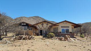 607 N Lupine Rd, Bisbee, AZ 85603