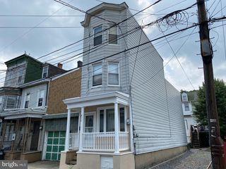 822 E Pine St, Mahanoy City, PA 17948
