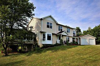 4893 Cackner Rd, East Bethany, NY 14054