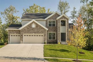 1294 Harvester Dr, Chesterfield, MO 63005