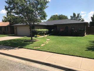 126 Ironwood St, Hereford, TX 79045