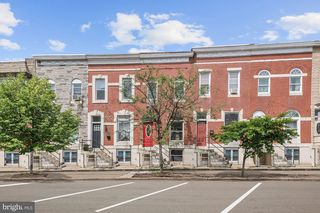 418 N Luzerne Ave, Baltimore, MD 21224