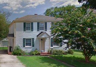 154 Armstrong Dr, Hampton, VA 23669