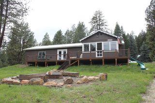 2163 W Mountain Rd, Cascade, ID 83615
