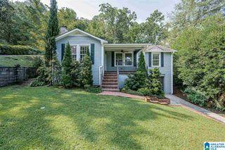 1409 Overlook Rd, Homewood, AL 35209