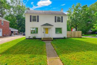 764 Nome Ave, Akron, OH 44320