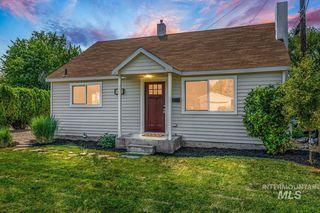 1413 S Roosevelt St, Boise, ID 83705