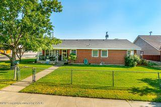 3501 NE 22nd Ave, Amarillo, TX 79107