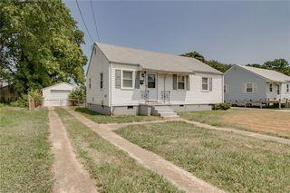 876 Wolcott Ave, Norfolk, VA 23513