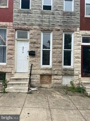 2215 Wilkens Ave, Baltimore, MD 21223