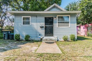 1222 Fairfax St, Jacksonville, FL 32209