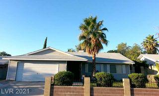 7709 Peacock Ave, Las Vegas, NV 89145