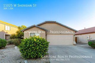 11025 W Sheridan St, Avondale, AZ 85392