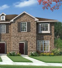 Heartland Townhomes, Forney, TX 75126