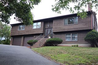 70 Basswood Ave, Saugus, MA 01906
