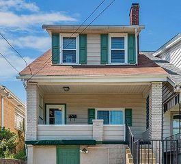 812 Logan St, Carnegie, PA 15106