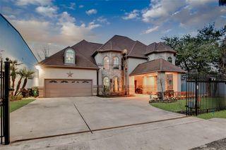 2426 Tackaberry St, Houston, TX 77009