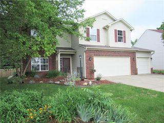 11510 Brook Bay Ln, Indianapolis, IN 46229