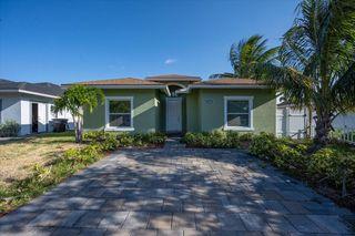1020 Francis St, West Palm Beach, FL 33405