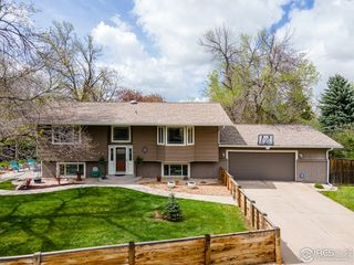 1408 E Pitkin St, Fort Collins, CO 80524