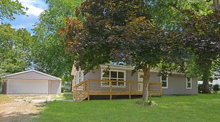 306 N Anson St, Middletown, IL 62666
