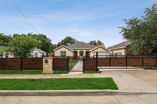 1243 Hudspeth Ave, Dallas, TX 75216