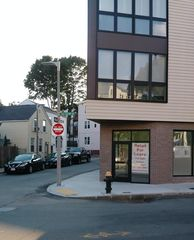 Address Not Disclosed, Boston, MA 02127