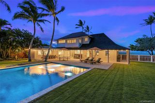 1226 Mokulua Dr, Kailua, HI 96734