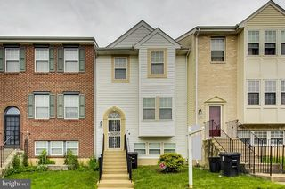 4106 Apple Orchard Ct #3, Suitland, MD 20746