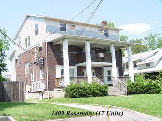 1409 Rosemary Ln, Columbia, MO 65201