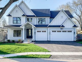 DJK Custom Homes of Downtown Naperville, Naperville, IL 60540