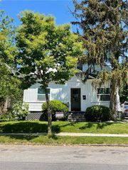 74 Evergreen St, Rochester, NY 14605