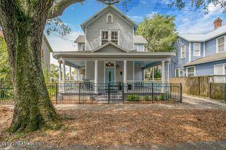 1046 Kemp St, Jacksonville, FL 32206