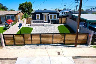 3524 Tompkins St, San Diego, CA 92102