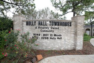3024 Holly Hall St, Houston, TX 77054