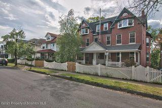 533 Quincy Ave, Scranton, PA 18510