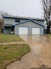 1528 E Fortuna St, Wichita, KS 67216
