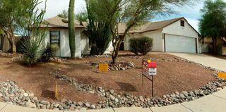 4851 W Waterbuck Dr, Tucson, AZ 85742