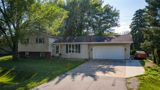 N269 Forest Ave, Sherwood, WI 54169