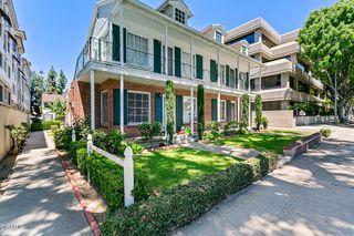 181 S Marengo Ave #7, Pasadena, CA 91101