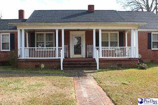 200 W Byrd St, Timmonsville, SC 29161